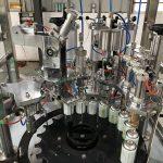 Produttore della macchina di riempimento con vernice spray spray