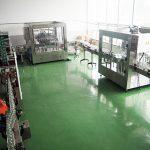 Riempitrici di liquidi per il settore alimentare