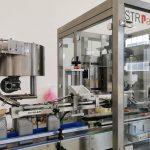Macchina di rifornimento di olio lubrificante automatica 500ML-5L della macchina di rifornimento dell'olio di servo macchina di rifornimento chimica