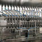 Macchina di rifornimento automatica dell'olio d'oliva dell'attrezzatura per l'imbottigliamento dell'olio di oliva e macchina imballatrice dell'olio di oliva
