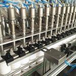 Imbottigliatrice liquida per pesticidi